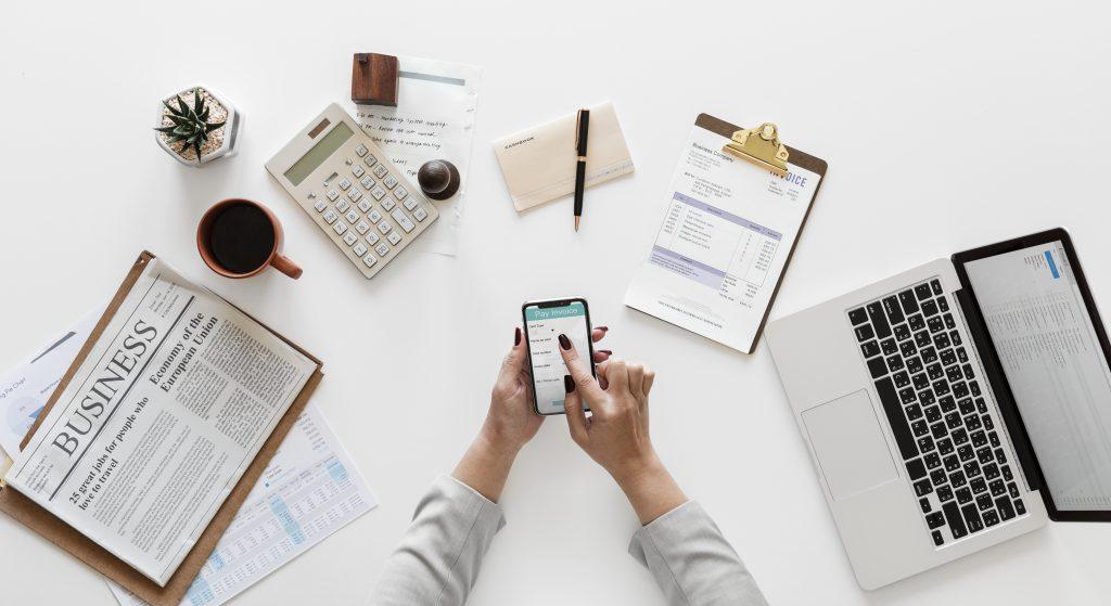 نرمافزار حسابداری آنلاین مقرون به صرفه