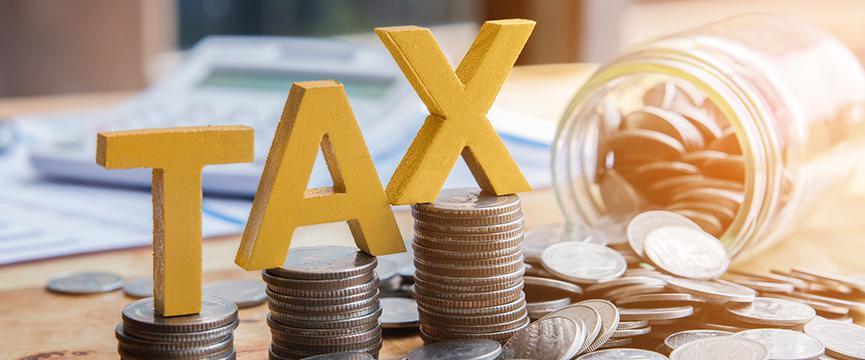 تعریف مالیات و انواع آن در ایران